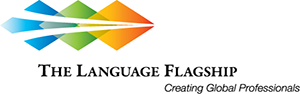 The Language Flagship logo