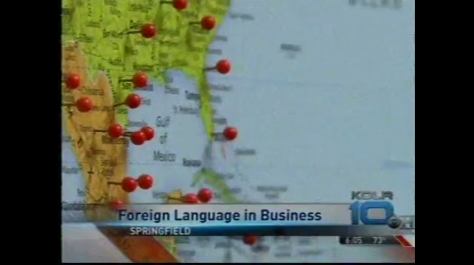 Role of Foreign Language in a Global Economy